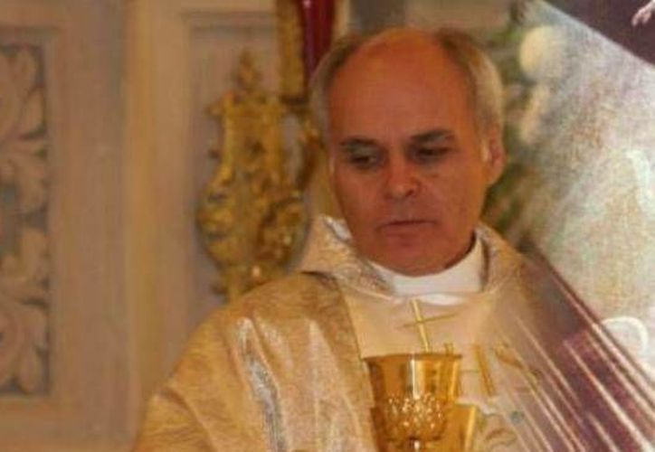 El último asesinato de un sacerdote fue el de Francisco Javier Gutiérrez Díaz, de la Confraternidad de los Operarios del Reino de Cristo. (unionguanajuato.mx)