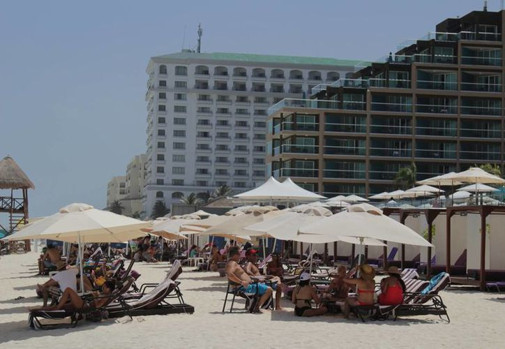 Los destinos de playa de la entidad que ofrece Best Day Travel Group son Playa del Carmen, Riviera Maya, Cozumel, Holbox, Isla Mujeres, Tulum y Cancún. (Israel Leal/SIPSE)
