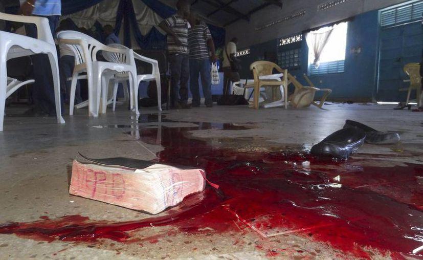 Un grupo islámico somalí ha cometido diversos ataques a cristianos en represalia por la presencia de tropas de Kenia en ese país. (EFE)