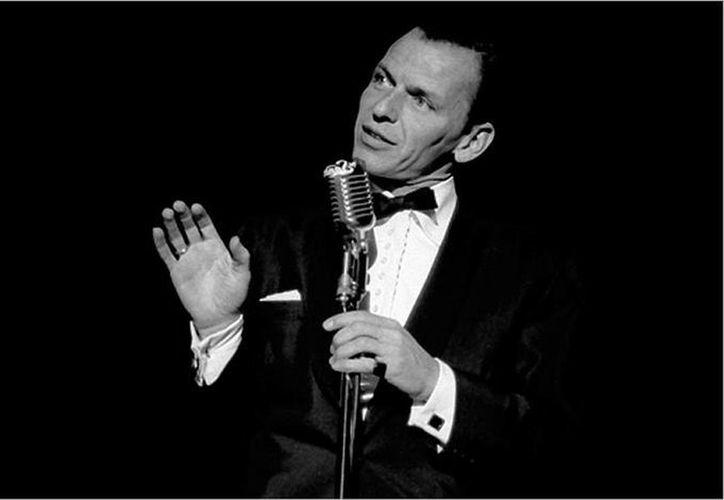 A Sinatra siempre se le relacionó con la mafia siciliana, sin embargo, las autoridades nunca le pudieron comprobar nada. (sinatra.com)