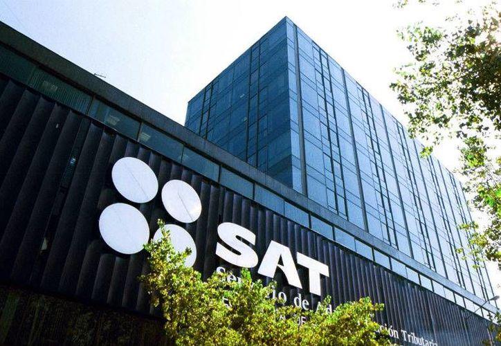 El SAT deberá de especificar cuánto dejará de recaudarse en 2013 y 2014. (redpolitica.mx)