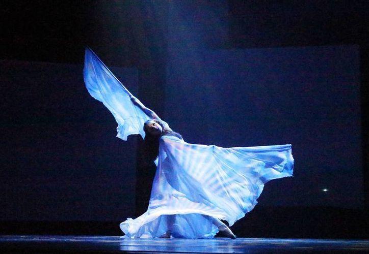 El teatro Peón Contreras será el escenario del arte del movimiento. (SIPSE)