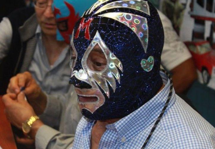 Destacan su trayectoria en la Lucha Libre mexicana. (Foto: Medio Tiempo)
