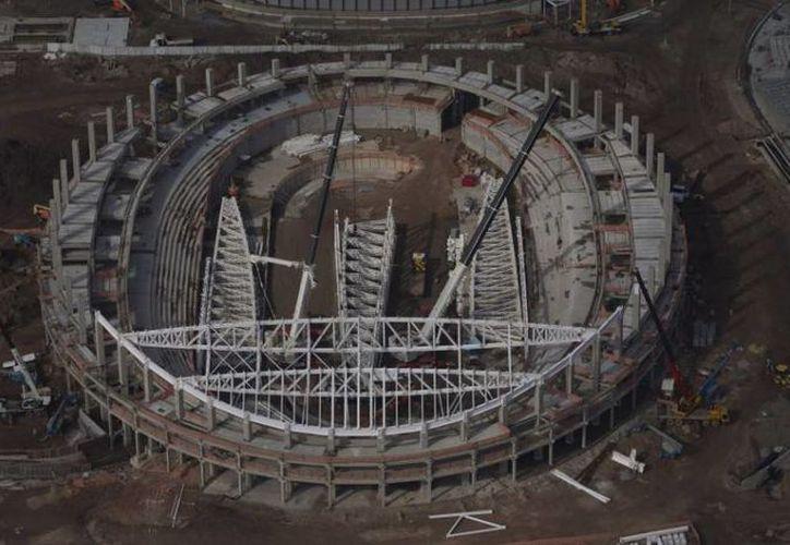 La fiscalía brasileña investiga un caso de soborno que podría destapar una red de corrupción relacionada con la construcción de sedes de los Juegos Olímpicos de Río de Janeiro 2016. (Archivo AP)
