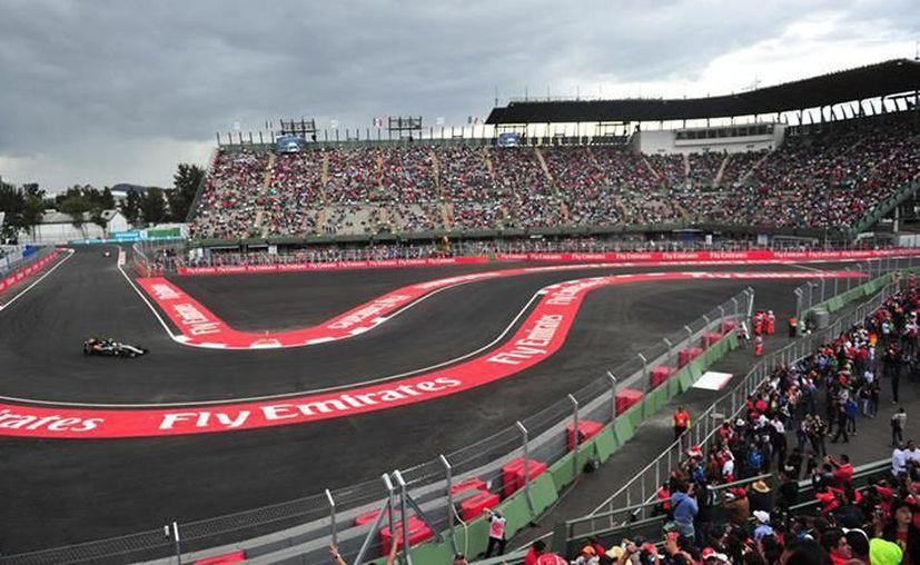 El autódromo fue renovado hace tres años para recibir a la máxima categoría del automovilismo luego de una ausencia de 23 años. (Internet/Contexto)