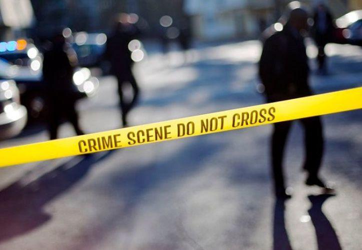 La niña de 11 años tenía docenas de heridas de arma blanca en el torso y heridas punzantes en las piernas, el cuello, las manos y la cara. (El Debate)