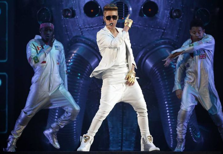 Cinco centros educativos hicieron cambios porque Justin Bieber se presentará en Oslo el 16 y el 17 de abril. (Agencias/Archivo)