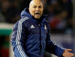 Sampaoli renuncia a Selección Argentina