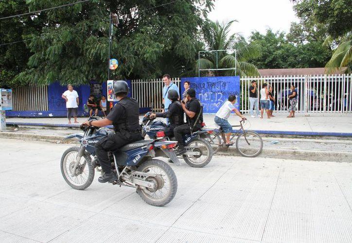 Exhortan a las autoridades para que atiendan dicha situación, pues es una constante amenaza. (Tomás Álvarez/SIPSE)