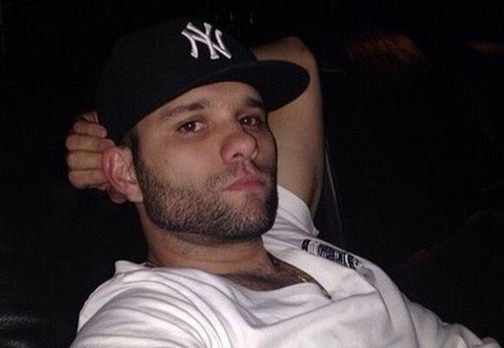 Fabio Melanitto, ex integrante del grupo musical UFF, fue asesinado esta tarde cuando salía de un domicilio en Ciudad de México. (Milenio)
