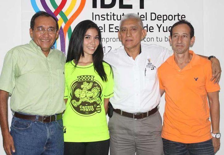 En la edición 2013 se correrán las distancias de 10 y 21 kilómetros, teniendo como salida el Parque de las Américas.