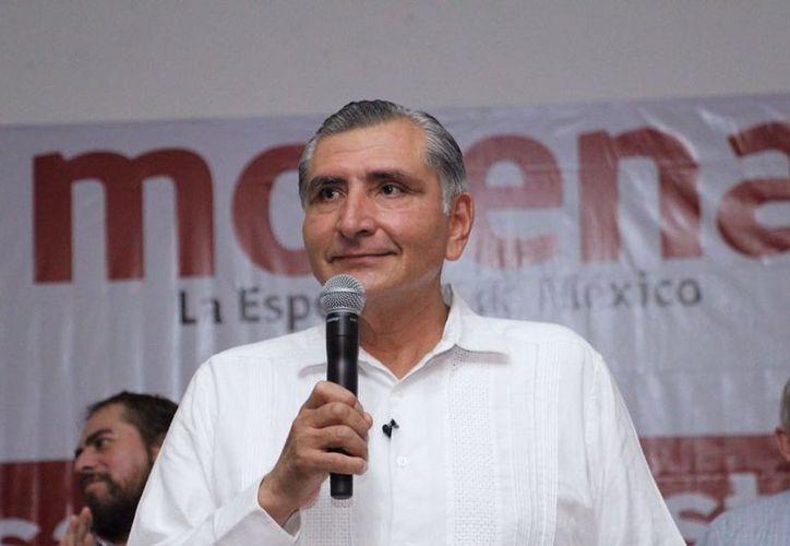 """Militantes aseguran que fue """"un error"""" la candidatura de Hernández López.(Proceso)"""