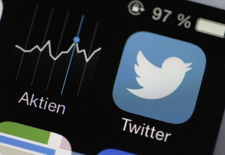 Un especialista del Instituto Tecnológico de Massachusetts indica que Twitter es una ventana para estudiar el comportamiento humano. (EFE)