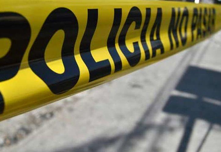 La policía no descarta que el menor fue testigo del asesinato (Milenio)