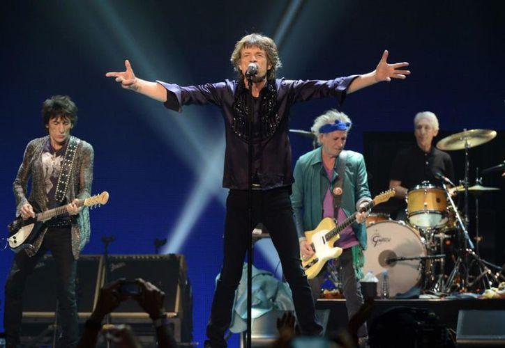 Los Stones darán esta primavera, su primera gira por el Reino Unido desde 2006. (Foto: Contexto/Viagogo)