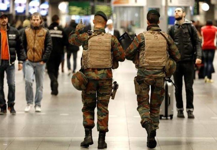 Expertos aseguran que la organización terrorista Estado Islámico ya se encuentra ampliamente ramificada en Europa. (RT)
