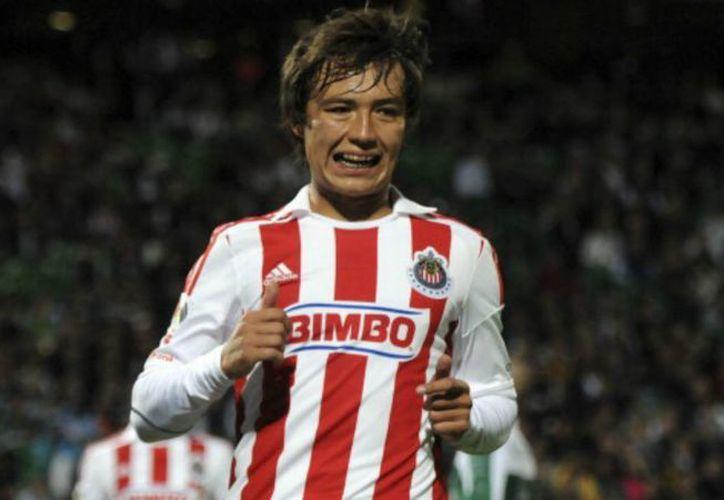 Erick Torres, Cubo, dio la ventaja definitiva a Chivas en Copa MX, y ahora espera rival para la final. (goal.com/Foto de archivo)