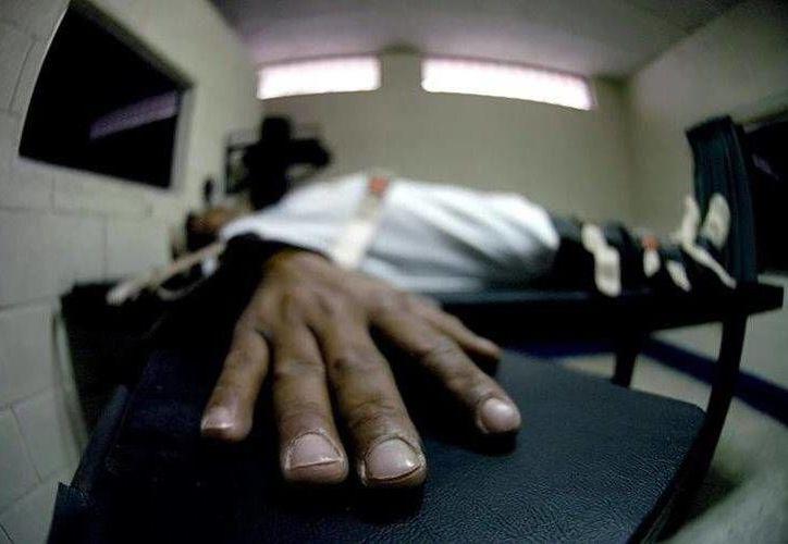 La pena de muerte no ha sido utilizada en una década en California debido a que la inyección letal presentaba en ocasiones sufrimiento a los castigados. Sin embargo, el gobierno californiano podría readoptar esta medida debido a un nuevo método químico que evitaría esta falla. (Contexto/ AP)