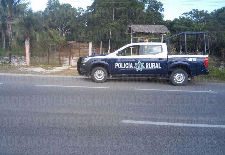 Presuntamente se trata de un empresario de Chetumal (Redacción/Sipse)