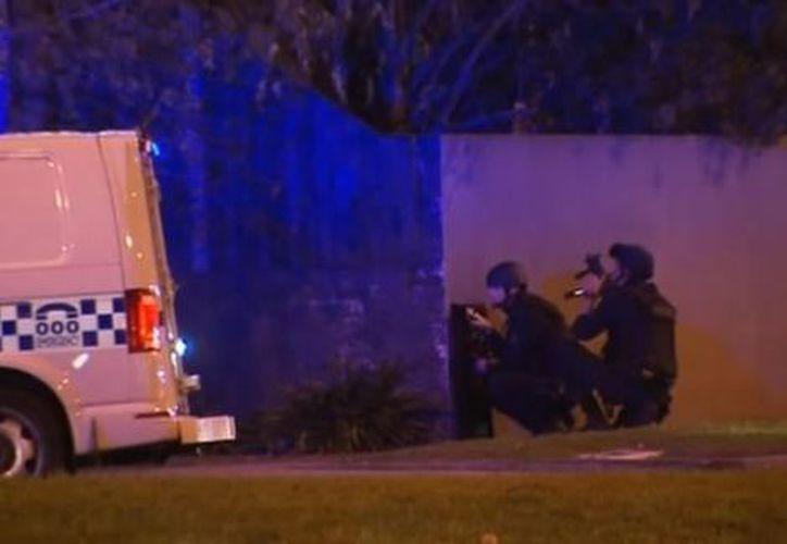Un soldado del Estado Islámico fue el autor de la toma de un rehén en Australia este lunes. (Reuters)