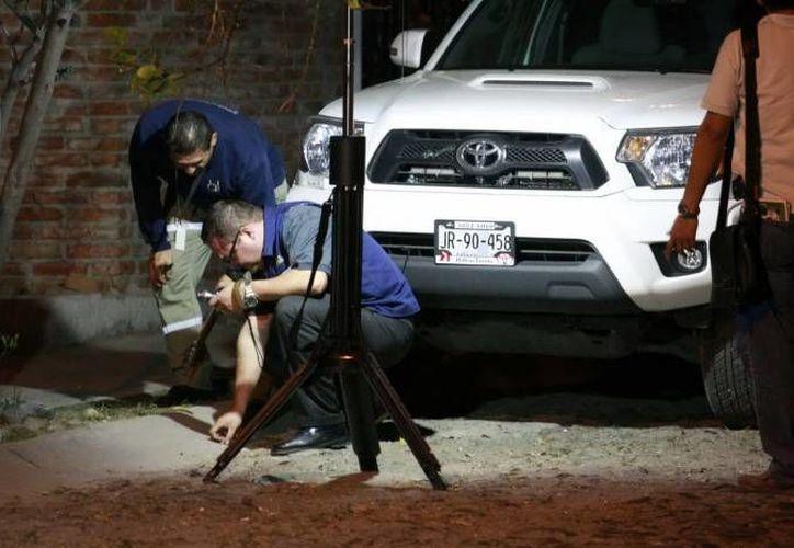 Los constantes secuestros, levantones, homicidios, extorsiones y cobro de piso han obligado a muchos ciudadanos de Chilpancingo a formar autodefensas. (Agencias/Contexto)