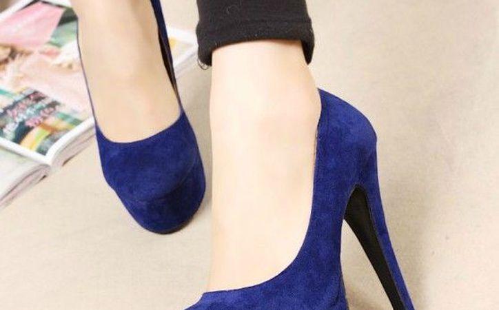 Olvídate del dolor de pies por utilizar zapatos nuevos con estos consejos. (Contexto/Internet)