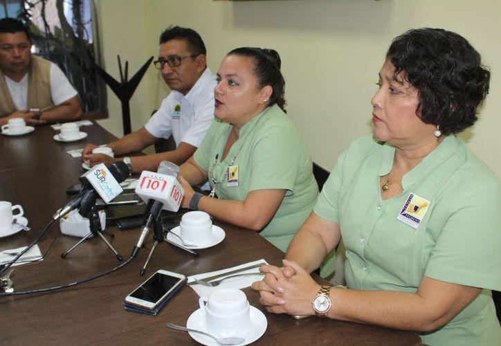En caso de que no se pague el estímulo por aprobar la Evaluación Docente, 278 docentes sindicalizados del Cecyte harán un paro laboral. (Joel Zamora/SIPSE)
