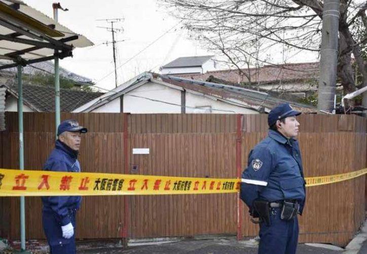 """Kakimoto y su esposa, encerraron a su hija porque """"padecía una enfermedad mental. (Contexto)"""