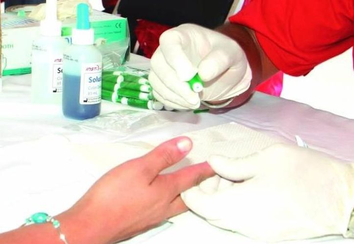 En Yucatán persisten conductas de discriminación hacia las personas con VIH O Sida. (Archivo/ Milenio Novedades)