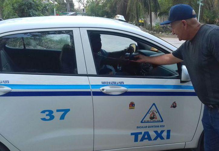 Sentenciaron que tomarán medidas drásticas contra los delincuentes. (Javier Ortiz/SIPSE)
