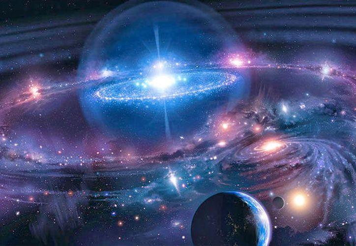 El fin del universo sería un insondable, frío y negro abismo cada vez más grande. (Internet)