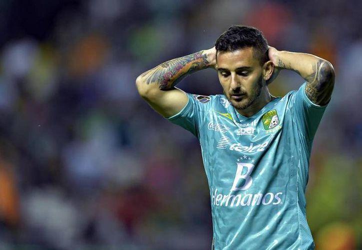 León y Jaguares empataron 0-0 este miércoles en la jornada 10 del Futbol Mexicano. (mediotiempo.com)