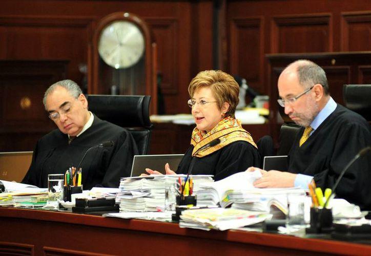 Quintana Roo acatará la determinación de la Suprema Corte de Justicia de la Nación (SCJN). (Redacción/SIPSE)