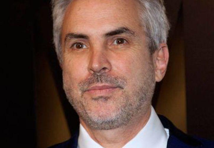 Alfonso Cuarón será el presidente del jurado internacional del Festival de Cine de Venecia. (Archivo/Efe)