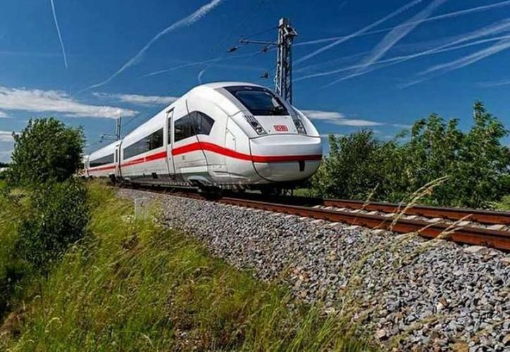 Conforme a la marcha en la realización del Tren Maya se seguirán incorporando asociaciones ambientales. (Internet)