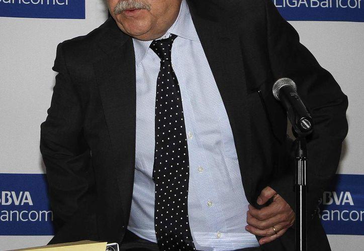 Los directivos, le han manifestado su apoyo pese a críticas.(Foto: El siglo de Torreón)