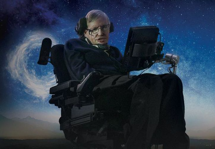 El famoso físico, cosmólogo, astrónomo y matemático británico Stephen Hawking murió a los 76 años. (Planetario de Madrid)