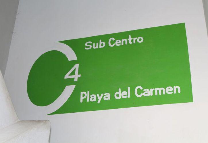 El Centro de Comunicaciones, Cómputo, Control y Comando será operado por el Gobierno estatal. (Adrián Barreto/SIPSE)