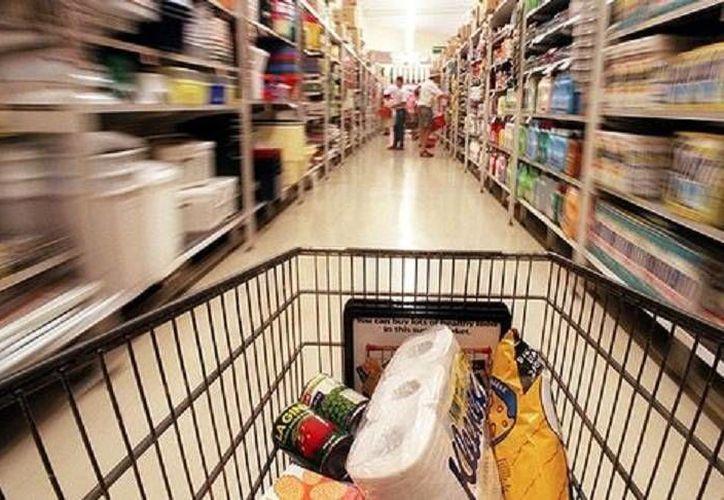 El limón y la electricidad son los productos que tuvieron los mayores descensos en sus precios: 25.44% y 22.71 %, en ese orden. (Foto especial tomada de Milenio)