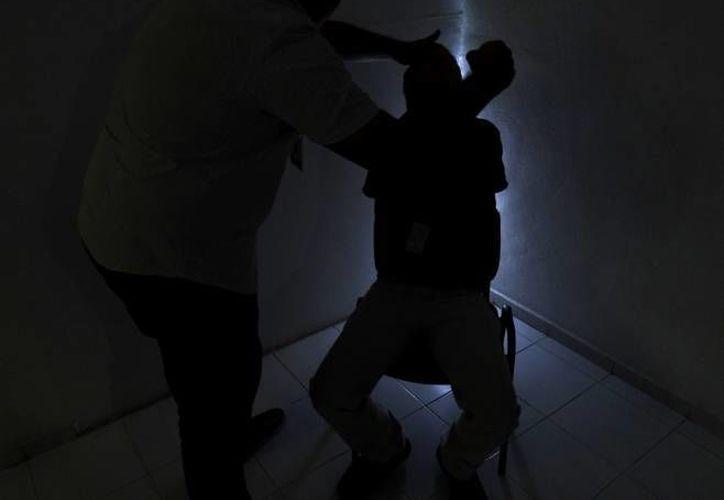 La Fiscalía General del Estado afirmó que el de los policías de Tekax es un caso aislado. (Christian Coquet/SIPSE)