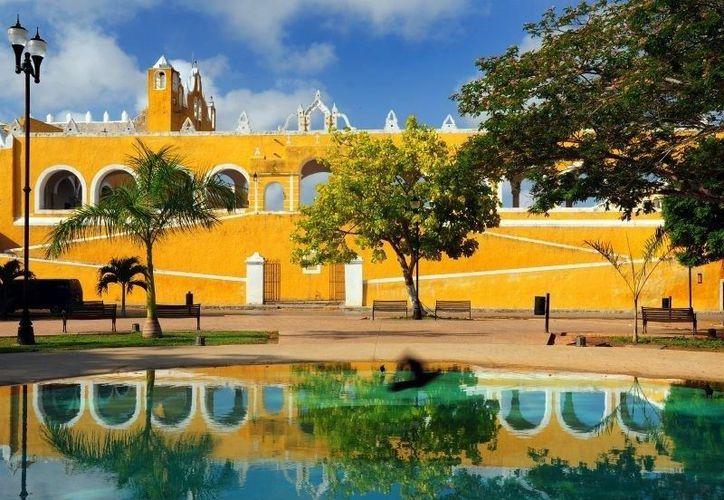 Puedes disfrutar de este majestuoso lugar que ofrece a sus visitantes, atracciones llenas de historia y coloridos paisajes. (Foto: Contexto/Internet).