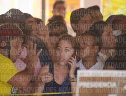 Incidencia en cierre de casilla en Cozumel; arrestan a dos