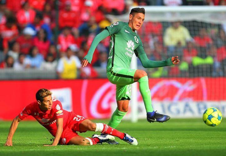 Edson Álvarez fue convocado por primera vez para enfrentar el partido amistoso de México ante Islandia, el próximo 8 de febrero. (Jammedia)