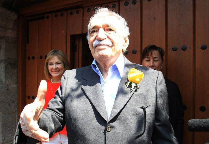 Hace una década el Nobel de Literatura le ganó la batalla al cáncer linfático. (EFE)