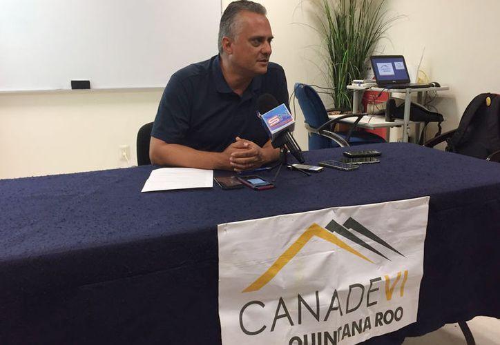 El año pasado fueron tres ferias las que organizó  la Canadevi. (Luis Soto/ SIPSE)