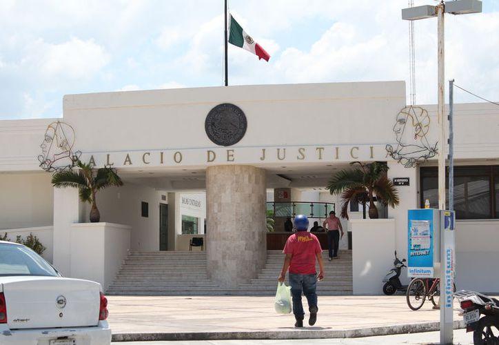 Las revisiones fueron ordenadas luego de presentarse diversas denuncias por el supuesto mal manejo del Fondo. (Joel Zamora/SIPSE)