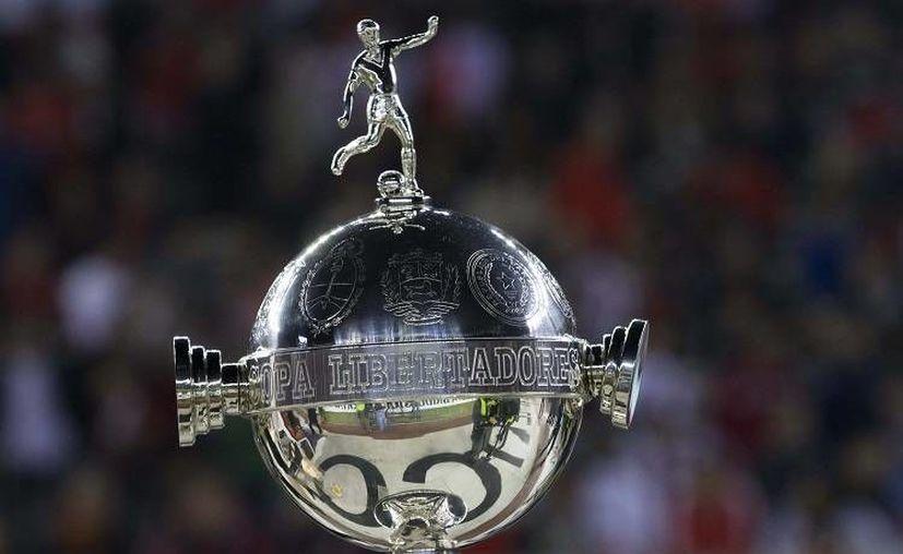 La Conmebol dio a conocer que México ocupará tres plazas para la próxima edición de la Copa Libertadores.(Conmebol)