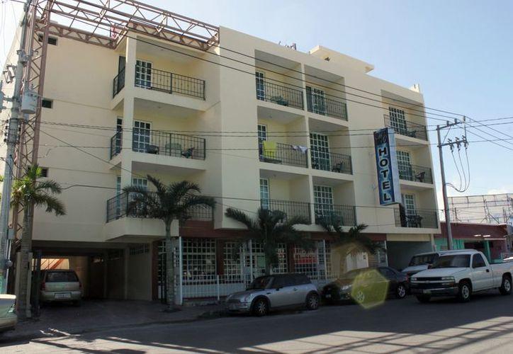 50 centros de hospedaje con mil 600 habitaciones, la oferta hotelera en la zona sur. (Francisco Sansores/SIPSE)
