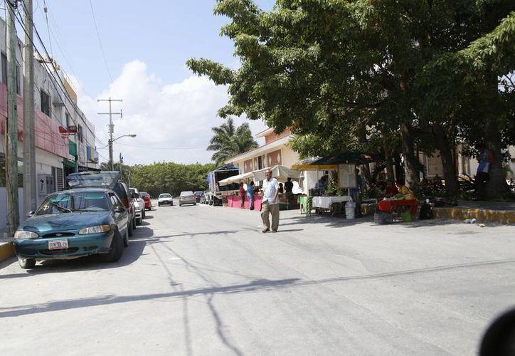 Los habitantes serán beneficiados con una sucursal de emporio comercial. (Israel Leal/SIPSE)