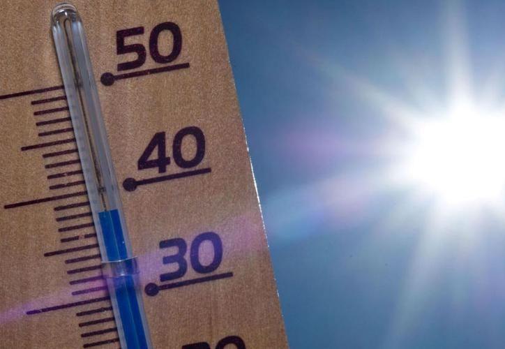 No obstante, la temperatura más elevada ayer en el Estado fue en Maní, de 41.3 grados Celsius y hoy se prevé otra jornada de fuerte bochorno. (Foto: Internet)